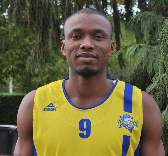 Mahamoud Diakité
