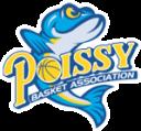 Logo Poissy Basket